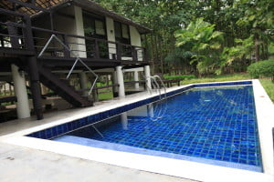 Family Pool Villa 1