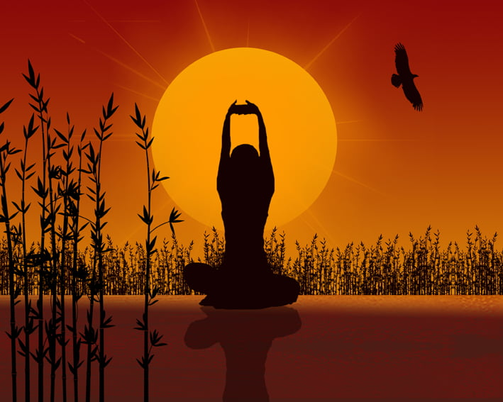 Enjoy yoga each day, just the way you like it.